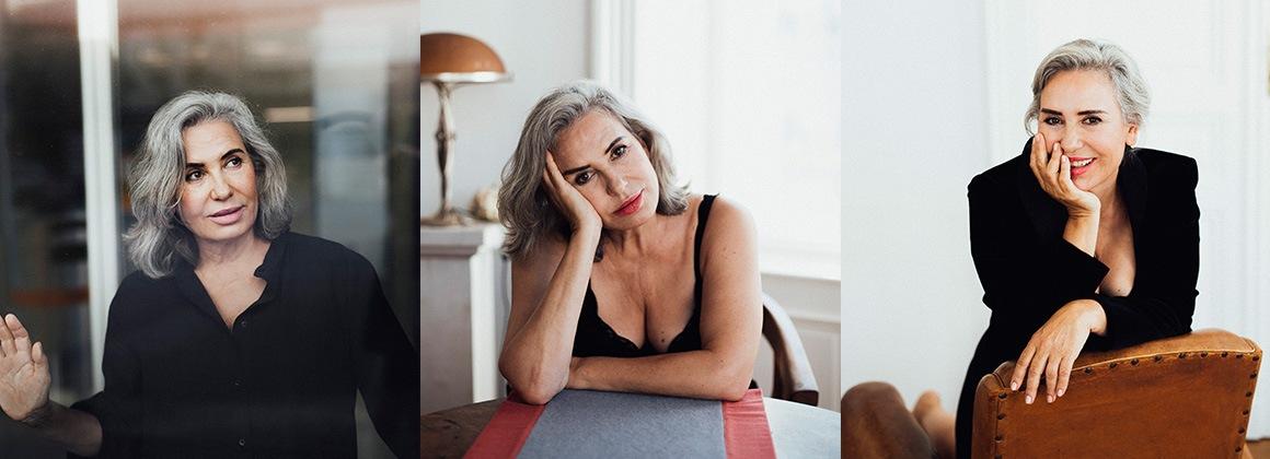 Brigitte Karner Slider